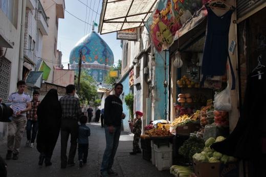 Iran 1 049