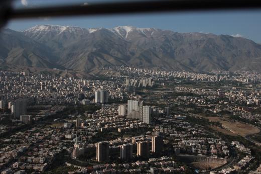 Iran 1 073