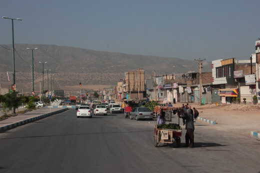Iran 1 433