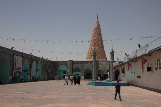 Iran 1 489