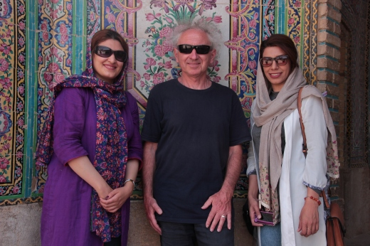 Iran 1 582