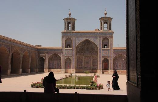 Iran 1 594