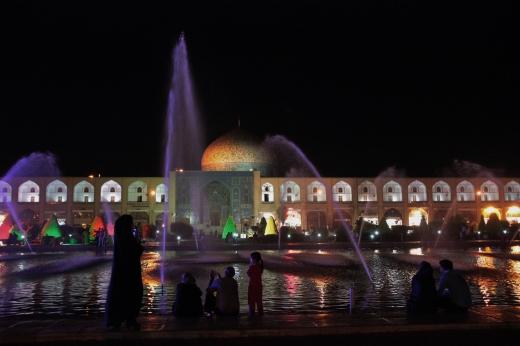 Iran 1 1029