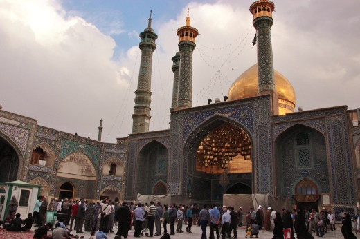 Iran 1 1306