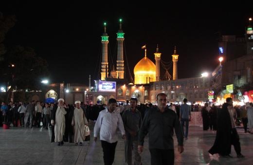 Iran 1 1323