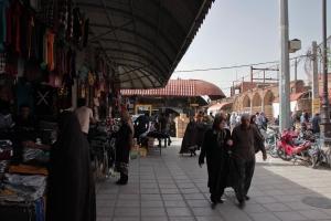 Iran 1 831