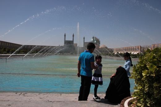Iran 1 980